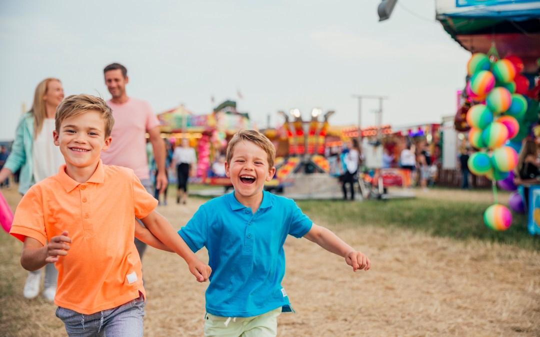 Children & Emotional Stress
