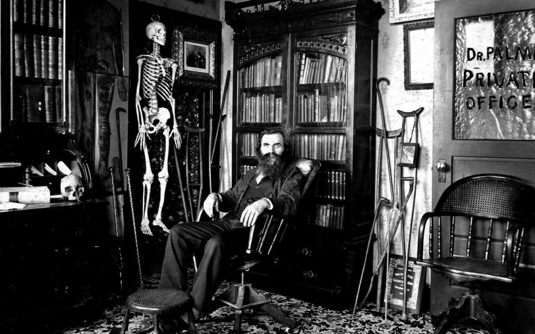 The Origins of Chiropractic