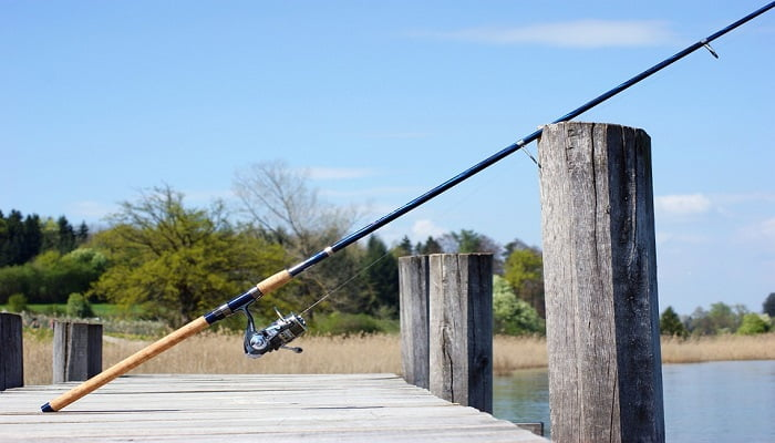 How to Set Up a Fishing Pole for Bass Fishing?
