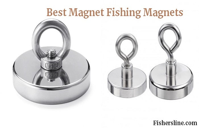 11 Best Magnet for Magnet Fishing | Best Magnet Fishing Magnets