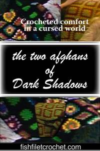 Dark Shadows the 2 graces