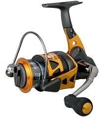 Okuma Trio High Speed reel review