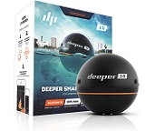 Deeper Smart Portable Fish Finder review