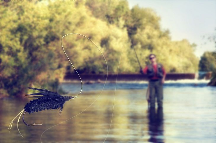 How To Choose A Fly Fishing Line