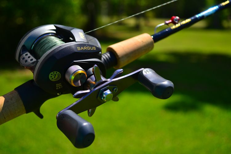 Best Baitcasting Reels Review of 2017