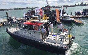 Seawork International