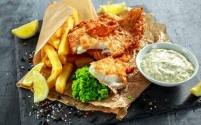 FISH AND CHIP SHOP OF THE YEAR