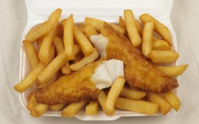 FISH AND CHIP AWARDS FINALISTS