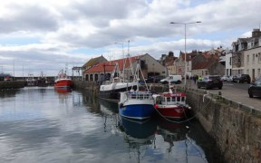 HIGHER QUOTAS FOR SMALL FISHING BOATS
