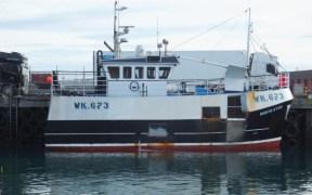 MAIB REPORT ON FISHING VESSEL NORTH STAR FATALITY