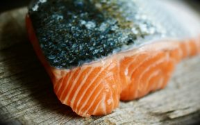 Norway seafood exports up
