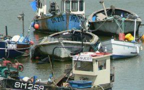Tackling Fishing Safety