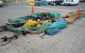 LANDING OBLIGATION OVERSHADOWS FISH AGREEMENT