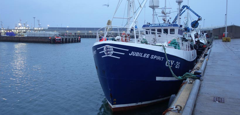 NFFO warns of 'perfect storm' at EU Fish Council
