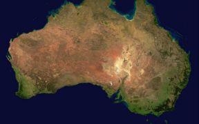 Australian Fishery and Aquaculture Production