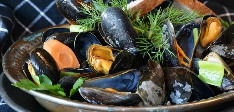 European Consumers Favour Farmed Seafood