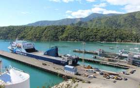 New fisheries patrol vessel for New Zealand