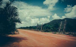 RAS Technology in Borneo