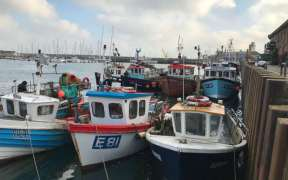 BETTER FISHERIES MANAGEMENT OPPORTUNITY