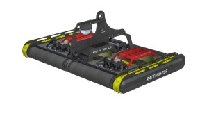 JOHNSON MARINE ORDERS NET CLEANING ROBOTS