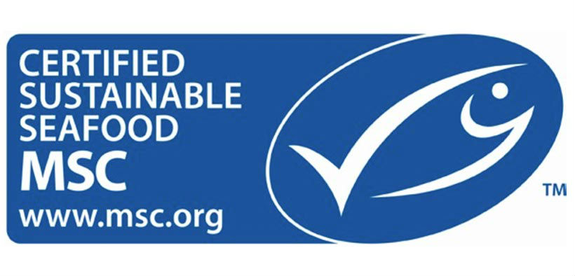 MSC RANKED AS A TOP SUSTAINABLE FOOD LABEL