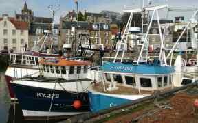 EC ADOPTS FISHERMEN TRAINING STANDARDS REPORT