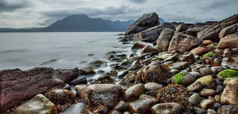 IMPORTANCE OF HIGHLANDS AND ISLANDS MARINE RESOURCE