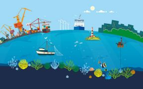 REGISTER NOW FOR EC CONFERENCE ON OCEANS
