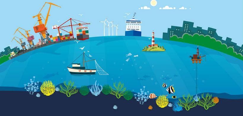 REGISTER NOW FOR EC CONFERENCE ON OCEANS