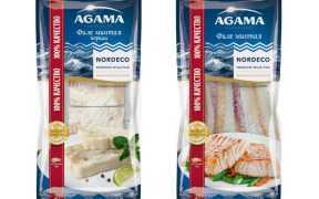 RFC ANNOUNCE ALASKA POLLOCK PRODUCTS SALES