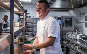 SEAFOOD SCOTLAND PARTNERS WITH MICHELIN STAR RESTAURANT
