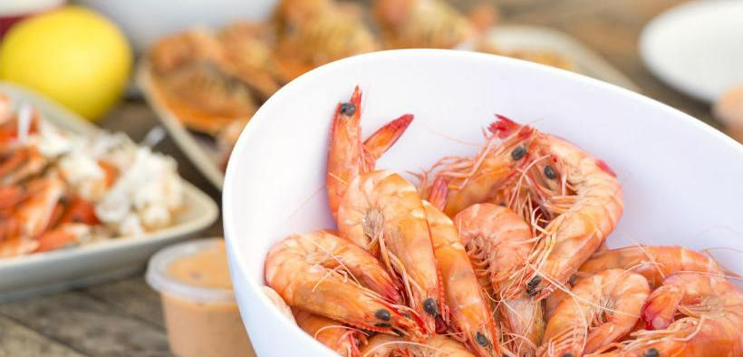 ASK FOR AUSSI SEAFOOD THIS EASTER SAYS SIA