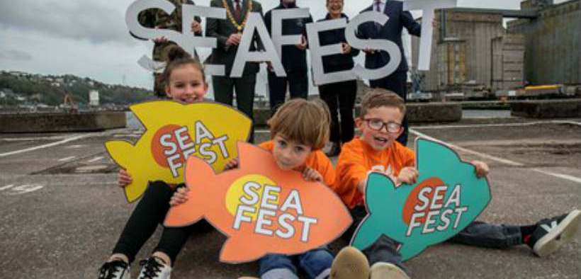 SEAFEST LAUNCHES ITS BIGGEST FREE PROGRAMME