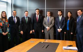 New Vessel for Spanish Canner