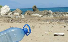 UNRECYCLABLE PLASTICS DISAPPEARING