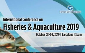 international conference on fisheries and aquaculture