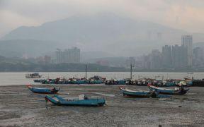 EU LIFTS TAIWAN'S YELLOW CARD