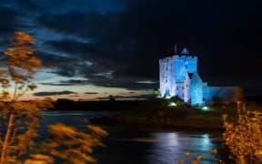 IRELAND'S GO ATLANTIC BLUE GOES GLOBAL