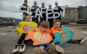 SEAFEST TO RAISE AWARENESS