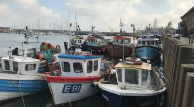 ADDITIONAL FISHING QUOTA