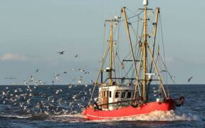 ASDA DISCLOSES FISHING VESSELS