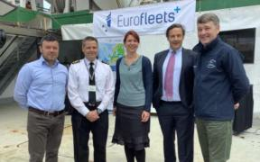 CALL OCEANS PROGRAMME LAUNCHED