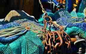 UK FISHERMEN WEATHER CHALLENGES