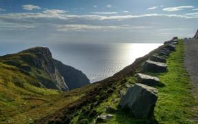 NEW RESEARCH ON IRISH MARINE