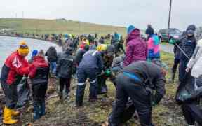 SCOTTISH SEA FARMS BACKS MCS