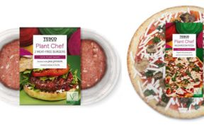 TESCO LAUNCHES BATTERED FISH
