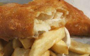 USE OF UK FISH