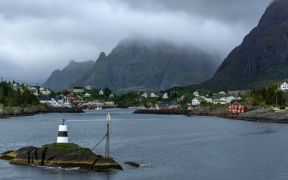 UK FISHERIES AGREEMENT SIGNED