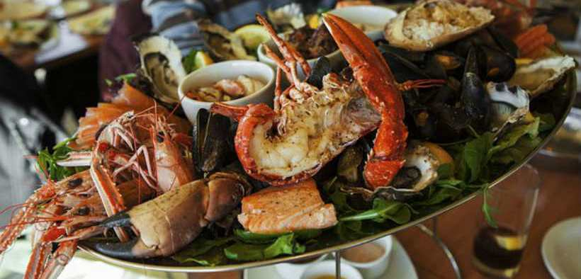 NZ SEAFOOD INDUSTRY WELCOMES