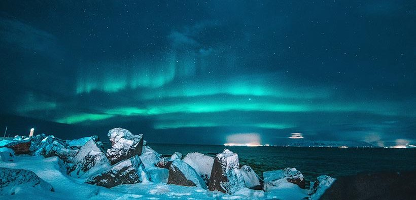 Iceland catch value rises over the year